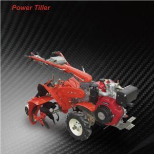 POWER TILLER