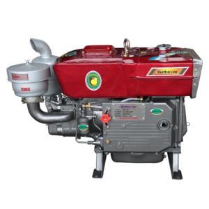 Single-cylinder Water-cooled Diesel Engine