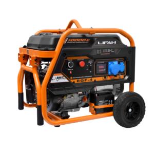 10000E (Lifan gasoline generator)