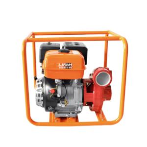 80ZB75-8Q (Lifan 3 inch Cast-iron pump)