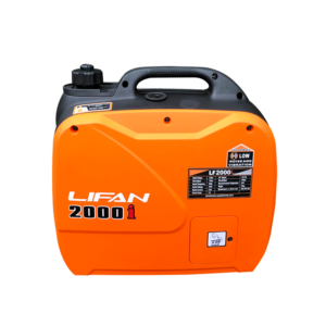 2000I(Lifan 2KW Digital inverter generator)
