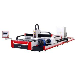 ULF Fiber Laser Cutting Machine