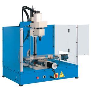 BABY CNC MILLING MACHINE