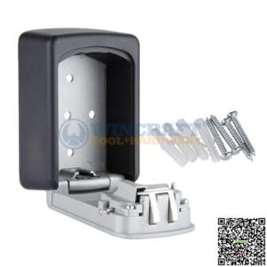 Key storage safebox(wall mount)