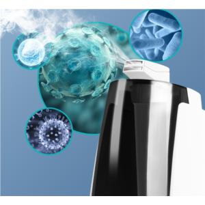 Disinfectant Ultrasonic Humidifier