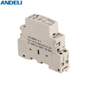 LNC-1 home contactor