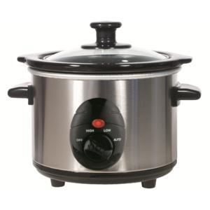 1.5QTslow cooker