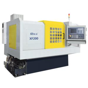 CNC Whirling Milling machine