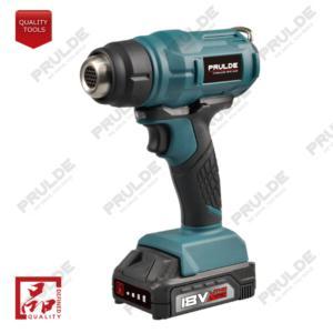 HG0050-18 Cordless Heat Gun