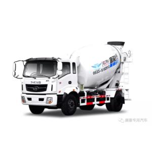 7m3Mixer truck
