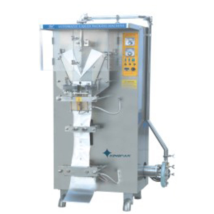 Automatic Liquid Packaging Machine HP-1000L-II