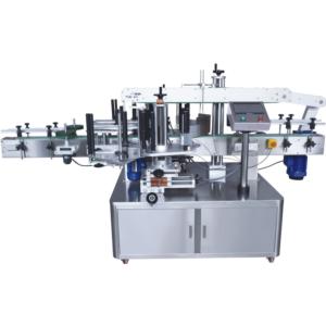 Automatic Double Labeling Machine LT-600