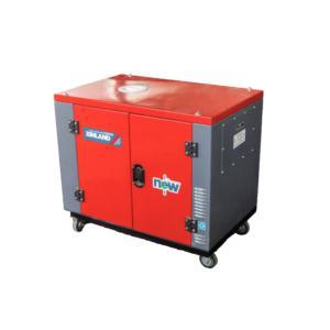 Diesel silence generator L12000SE