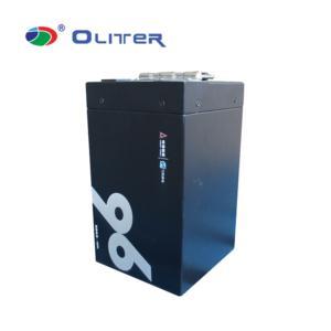 Power lithium battery60V20AH
