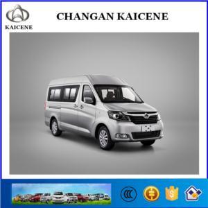 Changan minibus M90
