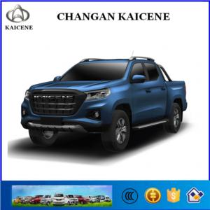 F70 Luxury Pickup that Changan Auto Joint Develop with France PSA Group