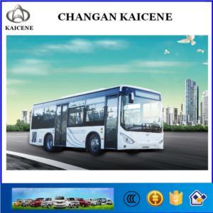 Changan8.3m City Bus