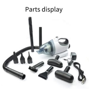 Electrical AC 800W Power Handheld Home Dust Suction Vacuum Cleaner And Blower