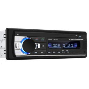 Best selling control digital music radio car mp3 player with bluetooth