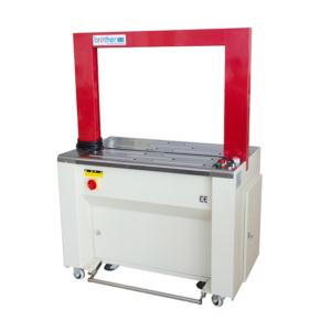 Best Price Custom Arch Automatic PP Belt Case Carton Box Strapping Machine