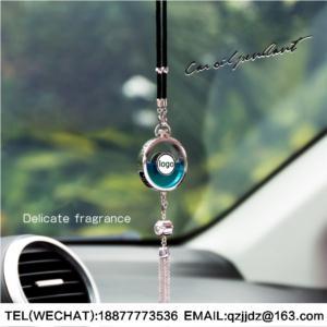 Perfume oil Car Hanging