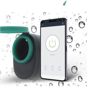 Outdoor IP44 Smart Plug