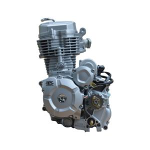 SPC Engine