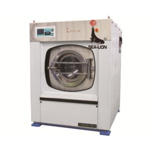50KG Full Suspension Auto Washer Extractor