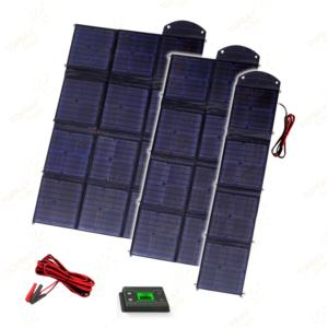 Caravan Solar Blanket