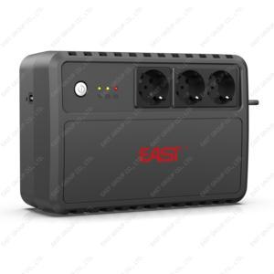 Line interactive UPS EA200Pro+ 400-1000VA