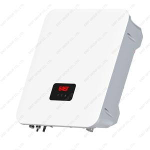 Grid-connected PV inverter 3-6kVA 3 phase