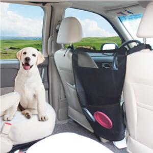 2 in 1 Vehicle Pet Barrier