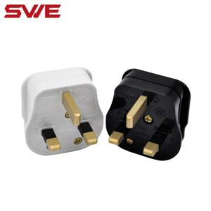 SWE British Standard Plug