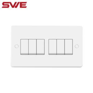 SWE Wall Electrical Switch(WT Range)