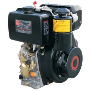 14Hp Air Cooled Single Cylinder Diesel Engine KA192F