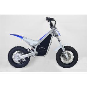 E-Mini trial bike
