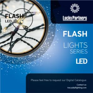 flash christmas lights