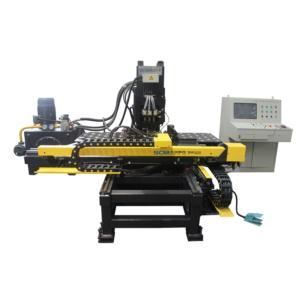 TPP103 CNC PLATE PUNCHING MACHINE