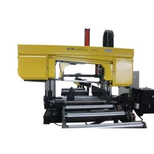 TDJ1250 BAND SAW MACHINE