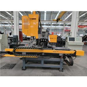 TPPRHD103 CNC HIGH SPEED DRILLING PUNCHING & DISK MARKING MACHINE