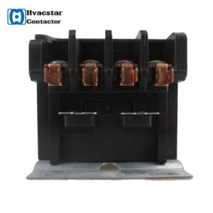 Durable High Quality AC Contactor 4P Contactor With  CE ac magnetic contactor