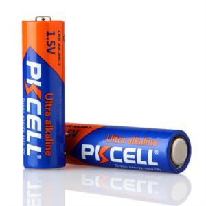 Ultra Digital Alkaline LR6 AA Battery
