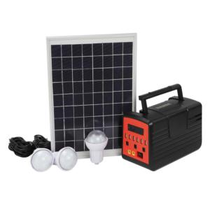 PS-K019L1 solar home system