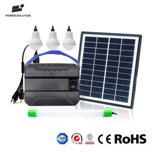 PS-K013NT1 Solar Home kit