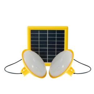 PS-K017 Solar lighting kit