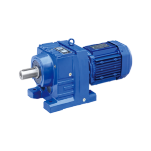 HHF SERIES PARALLEL SHAFT HELICALGEAR REDUCER