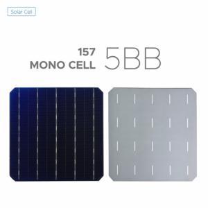 157 MONO cell 5BB