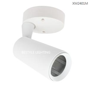 GU10/MR16 Surface mounted Spot light