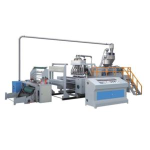 strench film extrusion