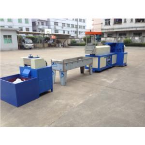 Waste Plastic recycle machine